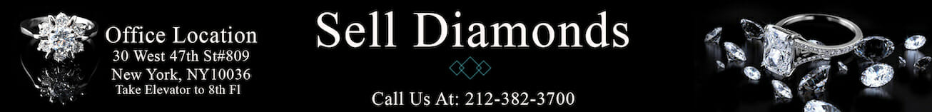 Sell Diamonds NYC Logo