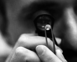 diamond appraiser
